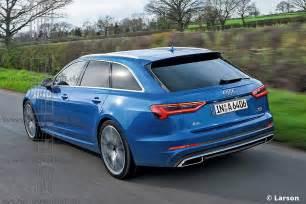Neue Audi A6 by Neue Oberklasse Modelle 2018 2019 2020 Und 2021