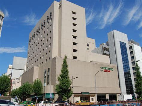 agoda tokyo best price on courtyard by marriott tokyo ginza hotel in