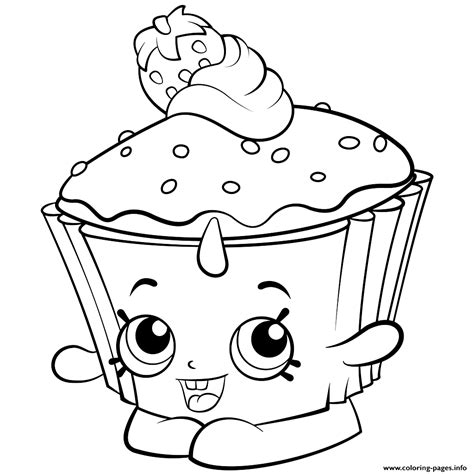 shopkins coloring pages you can print exclusive shopkins colouring free coloring pages printable