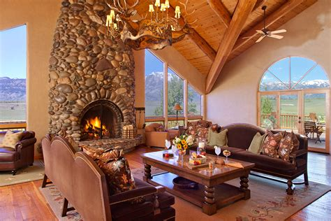Fireplace With Tv Inside by Ode To The Fireplace The Clear Creek Group