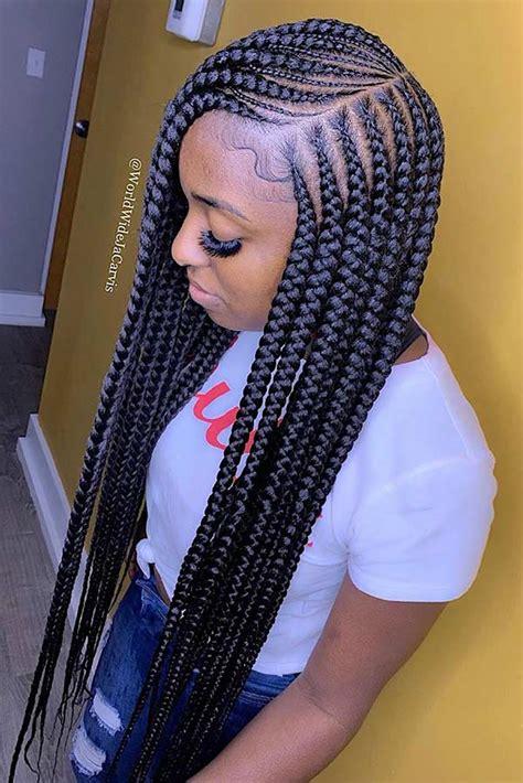 cool methods  put   layer braids  season