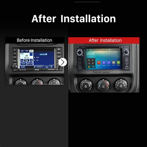 airbag deployment 2009 dodge ram 1500 navigation system single din radio 2005 2011 dodge ram pickup trucks avenger caliber challenger dakota android 7 1