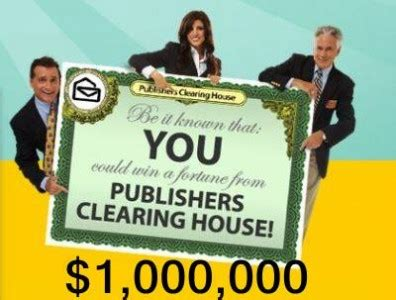 win 1 million dollars sweepstakes for 2015 autos post - Www Pch Sweepstakes Com
