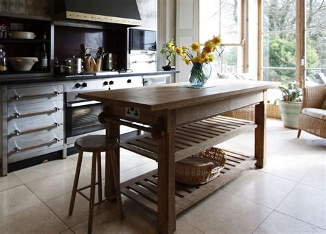 best 25 stainless steel island ideas on pinterest intended for kitchen prep table 18 stunning small kitchen designs and