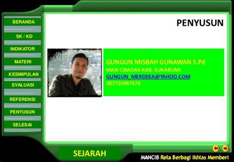 Pengantar Sejarah Kebudayaan Indonesia Jilid 3 Soekmono 1 teori masukny islam