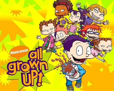 Grown Up rugrats all grown up images rugrats all grown up hd