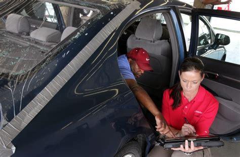 adjuster auto damage adjuster