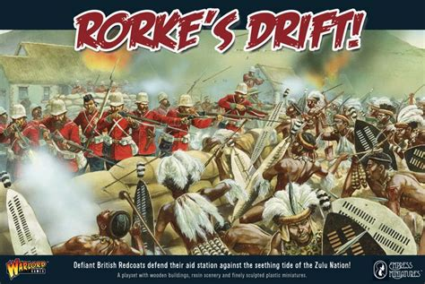 painting warlord rorke s drift rorke s drift box set from warlord