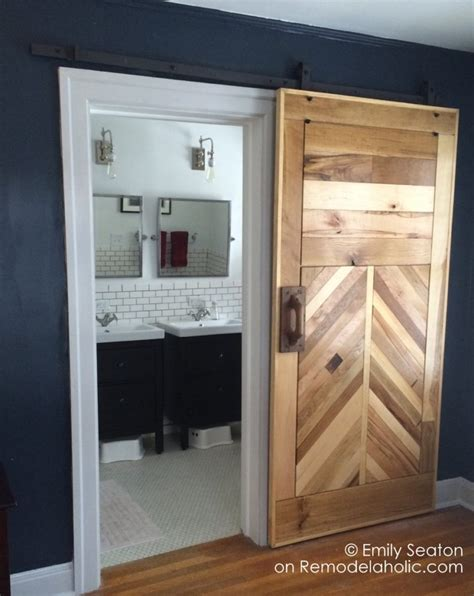 diy barn doors farmhouse inspiration   modern twist