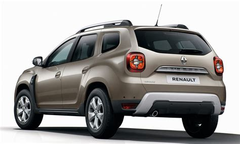 Renault Usa 2020 by Renault Duster 2019 2020 Veja O Que Mudou