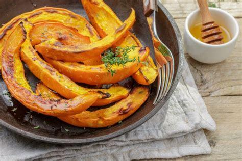 come si cucina la zucca al forno come cucinare la zucca gialla al forno come contorno donnad