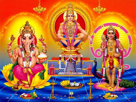 ayyappa photos hd free download hindu god ayyappa photos