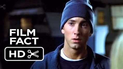 eminem next film 8 mile film fact 2002 eminem movie hd youtube