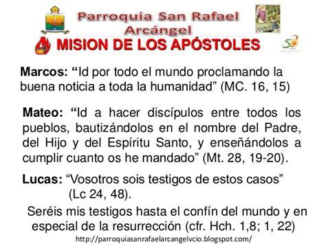 el mundo especulativo de los ministerios elim de guatemala folleto para iniciar la mision en la parroquia