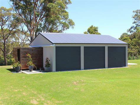 sheds  garages  sale  sydney ranbuild sydney