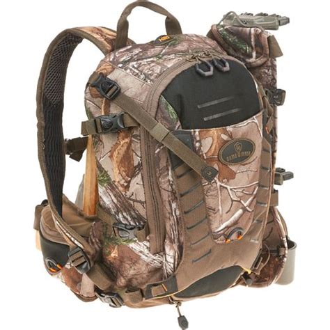 hydration quiver bow backpack realtree 4 arrow quiver pack camo