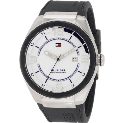 hilfiger 1781194 s stainless steel