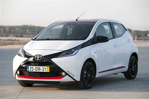Toyota Aygo Usa 2015 Toyota Aygo Pictures Information And Specs Auto