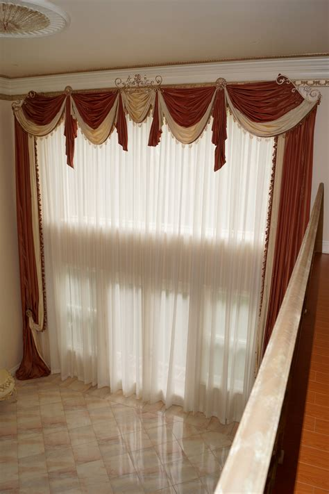 Custom Window Curtains Galaxy Design Announces Exquisite Custom Curtains And Window Treatments With No Money