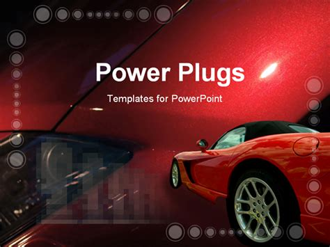 powerpoint themes cars powerpoint template car free funkyme info