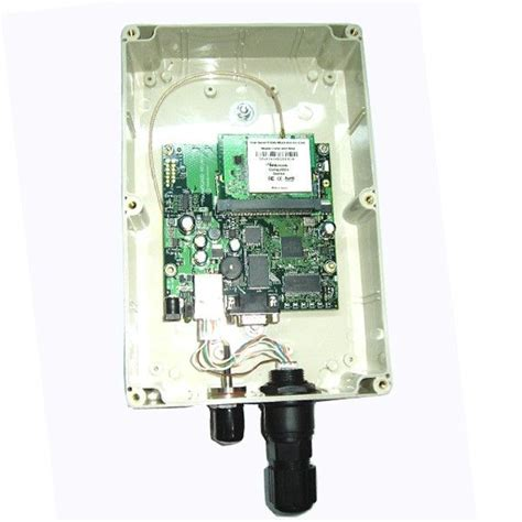 Mikrotik Router Outdoor mikrotik routerboard rb411u outdoor ap level 4