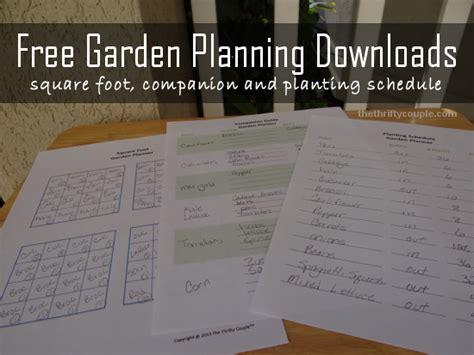 garden planning   garden planning downloads