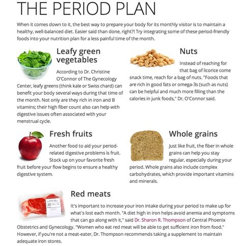 The Idea Dieting Real Facts by 1000 Images About Periods On Menstrual Cycle