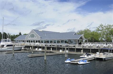The Lake House Waterfront Grille Muskegon 93 фото ресторана Tripadvisor