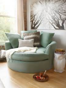 cozy chairs for living room cozy nest chair transitional living room other by urban barn