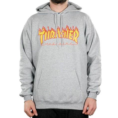 Jaket Thrasher Hoodie Thrasher 1 thrasher hoodie the creator www pixshark images galleries with a bite