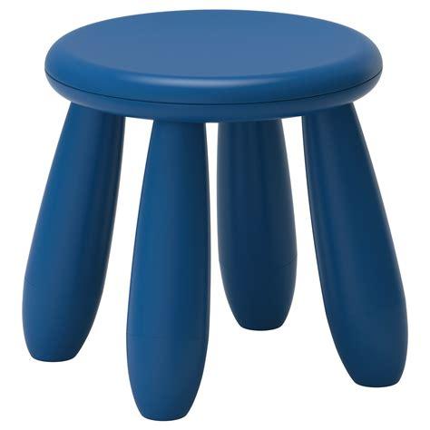 outdoor stools ikea mammut children s stool in outdoor blue ikea