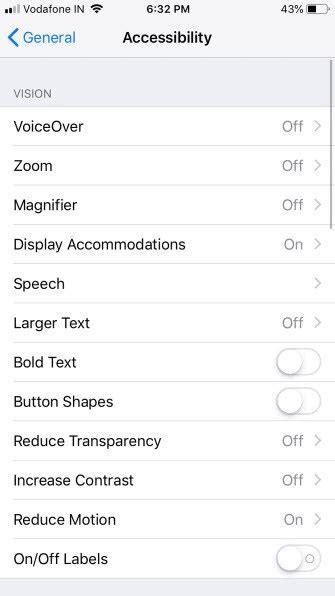 how to reduce eye strain from your iphone