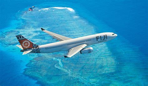 alaska airlines  fiji airways expand partnership