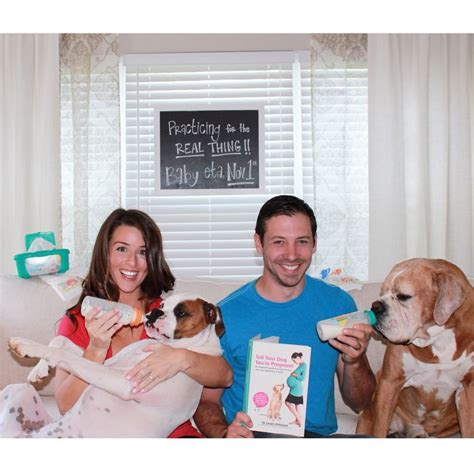 baby announcements with dogs the 25 best pregnancy announcement ideas on baby announcements