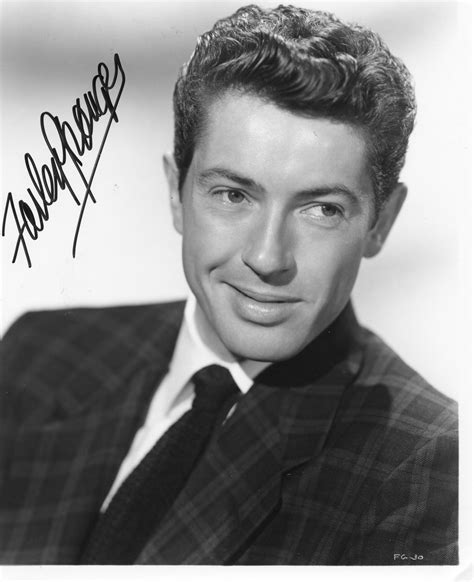Farley Granger by Farley Granger Archives 171 Autographed Portraits