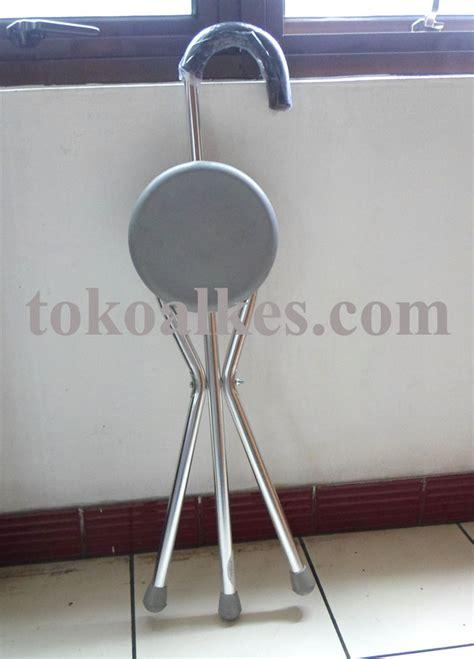 Kursi Lipat Kecil Untuk Sholat tongkat kursi lipat tokoalkes