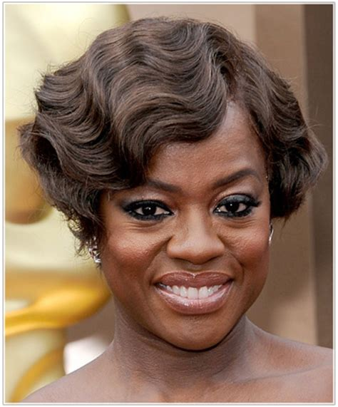 finger waves black hairstyles 2014 2014 oscar hairstyles who styled it better