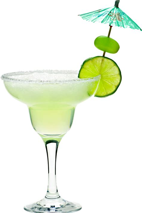 The Margarita For The Summertime
