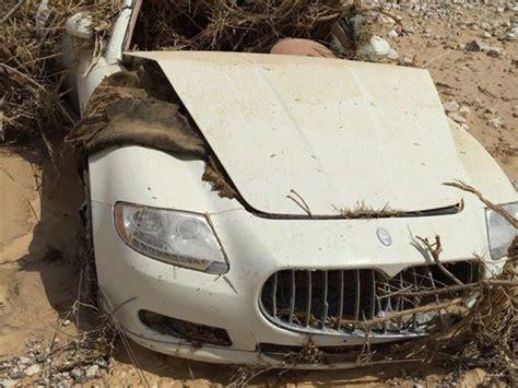 maserati israel maserati quattroporte destroyed in israel dpccars