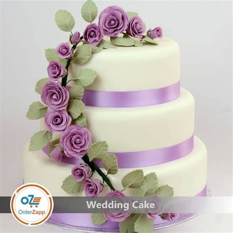 Where To Order Wedding Cake by Order Wedding Cake From Orderzapp A One Stop Shop