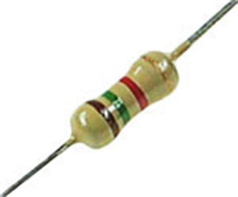 1 8 watt resistor for led 1 4 watt resistors