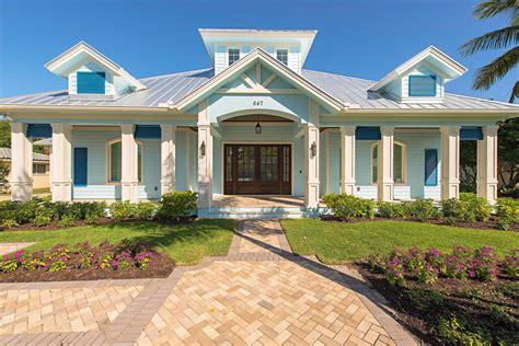 luxury home builders ta fl binnacle drive big island builders naples fl