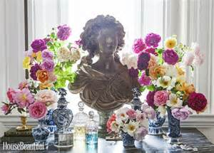 beautiful decorating ideas with flowers