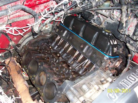 Chrysler 2 7 Engine Problems by 2 4 Liter Chrysler Engine Problems Html Autos Post