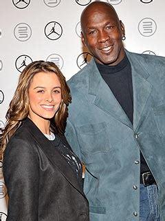 Michael Jordan Welcomes Twin Daughters Victoria and Ysabel