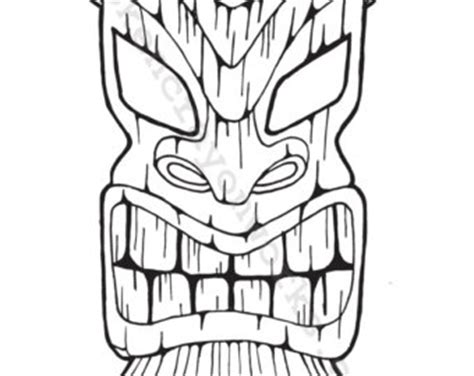 tiki hut drawing tiki hut drawing at getdrawings free for personal