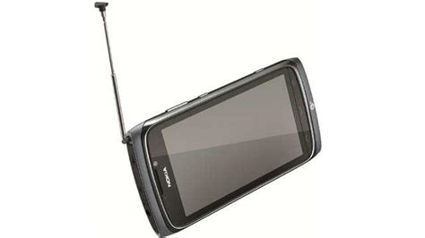 nokia unveiled nokia 801t with tv antenna features and specifications