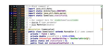 colors in java configuring colors and fonts help intellij idea