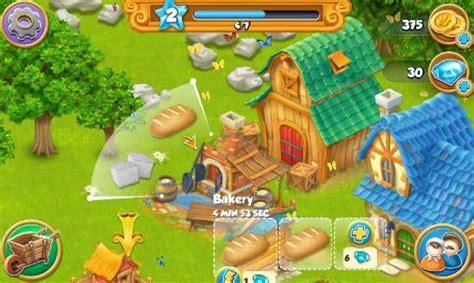 Gamis Vilia Ce 77 farm para android baixar gr 225 tis o jogo aldeia de fazenda de android