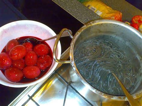 Rote Beete Säen 4826 by Salat Aus Schwarzen Nudeln Mit Tintenfisch Ein